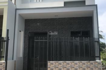 Chính chủ bán 1 căn nhà mới và kiên cố, cách Hà ra 2/4 chỉ 4 phút xe máy; chỉ với 980tr