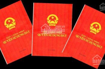 Bán đất nền nhà phố KDC Trung Sơn, DT: 100m2, giá: 97 tr/m2, sổ đỏ chính chủ. LH: 093 7777 279