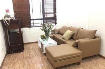 Cần cho thuê gấp căn hộ chung cư Cán Bộ Chiến Sĩ - 43 Phạm Văn Đồng đã có đồ 8 triệu/tháng