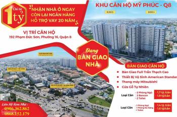 Thanh toán chỉ 700tr nhận ngay căn hộ Singapore mới xây xong vào ở ngay. CK 5%, LH: 0906362862