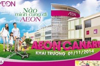 Đất nền giá rẻ nhất Vsip 1 Việt Sing chỉ 1,4 tỷ/lô 80m2 gần siêu thị Aeon Bình Dương: 0984.046.022