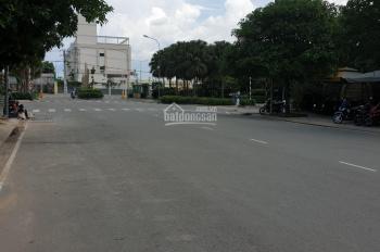 Cho thuê nhà nguyên căn làm công ty 1 trệt, 3 lầu, đường chính Số 1, khu Him Lam Phú Đông