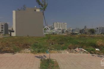 Bán đất sổ riêng 80m2 đường Số 12, Trần Não, gần KTX đại học GTVT, đường 8m, giá 2 tỷ 2, SHR