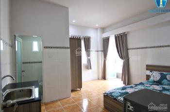 Phòng cao cấp full tiện nghi ở 78/38 Khánh Hội, quận 4, thuận tiện qua quận 1, Q7. LH 0966089433