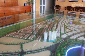 Đất nền liền kề biệt thự Phú Lương - CĐT Hải Phát, giá siêu rẻ, vị trí siêu đẹp. Lh 0969 319 613