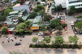 Cho thuê căn hộ tại chung cư AZ Lâm Viên 107 Nguyễn Phong Sắc. LH: 0941.001.606