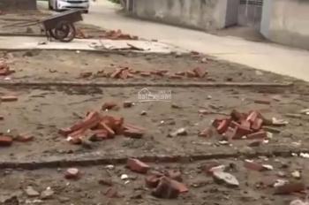 Chính chủ bán lô đất phân lô 100m2 Thắng Trí, Minh Trí, Sóc Sơn, giá rẻ siêu đẹp
