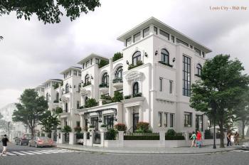 Bán suất ngoại giao dự án Louis City sinh lời tốt nhất Hà Nội LH: 0916373588