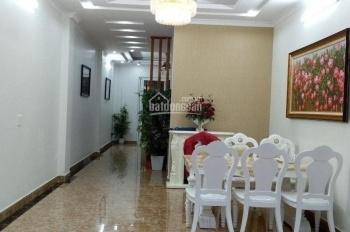 Bán nhà Giáp Nhị, Thịnh Liệt 60m2x4T xây mới, 5m ra mặt phố, 2 mặt thoáng giá 4.05 tỷ. 0942735568
