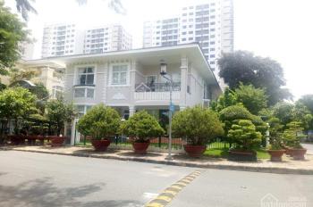 Cần cho thuê gấp biệt thự tứ lập PMH,Q7 nhà đẹp lung linh, giá rẻ nhất thị trường. LH: 0917300798