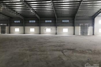 Cho thuê nhà xưởng Đồng Nai, diện tích từ 1000m2 - 20000m2