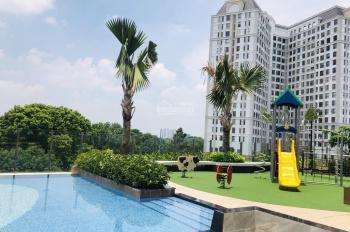 Căn nóng bán gấp Orchard Park View, Phú Nhuận, 98m2, 3 phòng ngủ bán thô, giá 4.8 tỷ, đã có HĐMB