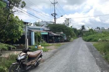 Bán nhà trệt 8x30m mặt tiền đường Hoàng Quốc Việt, An Bình, Ninh Kiều, Cần Thơ