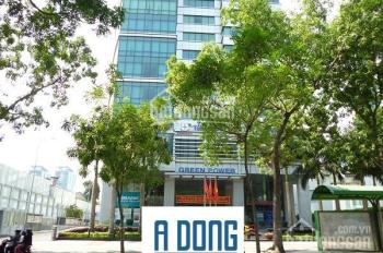 Văn phòng cho thuê đường Tôn Đức Thắng, P Bến Nghé, Quận 1 DT: 292m2 - Giá: 260 tr/th - 0938921277