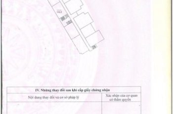 Bán căn hộ CC tại địa chỉ số 326 Lê Trọng Tấn, 110m2, full đồ, giá 3.1 tỷ có TL