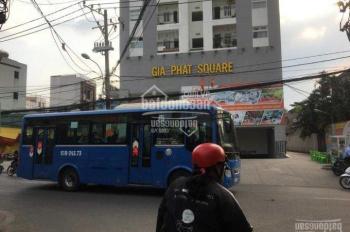 Cho thuê sàn thương mại 1500m2, 210tr, Lê Đức Thọ, Gò Vấp: 0938921277