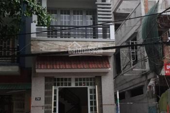 Nhà bán Trần Hưng Đạo, quận Tân Phú