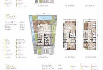 Biệt thự LAvila, shop, căn góc, căn thường giá tốt nhất - sang tên trực tiếp CĐT LH: 0909519399