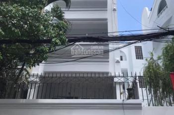 Cho thuê nhà nguyên căn hẻm Nguyễn Thị Minh Khai