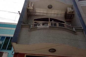 Cho thuê nhà nguyên căn hẻm xe hơi đường Đồng Xoài, 3.5 x 10m, 3 lầu, P13, Quận Tân Bình