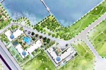 5 tỷ có căn hộ CC bậc nhất HN 3PN (87m2) view bể bơi, hồ điều hòa dự án Vinhomes Sky Lake Phạm Hùng