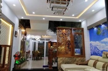 Bán nhà 3 tầng, mặt tiền Phú Lộc 16, Hòa Minh, Liên Chiểu