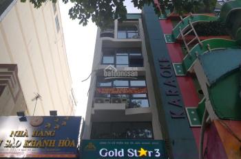 Cho thuê văn phòng mặt tiền đường Nguyễn Thị Minh Khai, Phường 5, Quận 3, Hồ Chí Minh