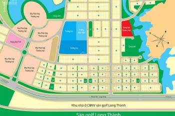 Paradise Riverside đối diện sân golf Long Thành, giá từ 950tr/nền, đang bàn giao đất, 0938.43.49.50
