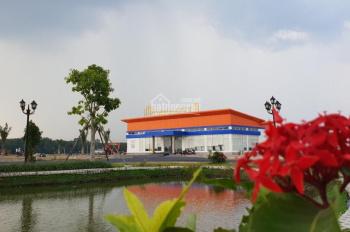 Bán đất Phú Hội, Nhơn Trạch Mega City 2, mặt tiền 25C kết nối phà Cát Lái 680 tr/nền, LH 0903352656
