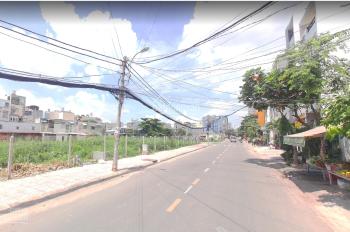 Còn duy nhất 1 quỹ đất làm dự án tại Q. Tân Phú, MT Nguyễn Hữu Tiến, ngay cạnh UBND, dân cư sầm uất