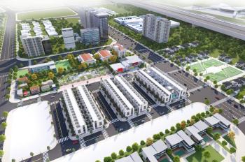 Ngân hàng BIDV cần thanh lý gấp 8 lô đất ngay MT Võ Nguyên Giáp, Phước Tân, Long Thành, Đồng Nai