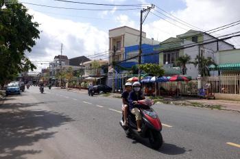 Bán nhà đất mặt tiền đường Trần Quang Diệu, Thành Phố Cần Thơ