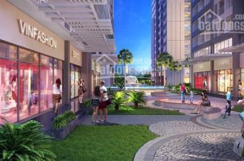 Shophouse chung cư kinh doanh cực đỉnh khu đô thị Ciputra, Tây Hồ, giá tốt chỉ từ 80tr/m2