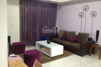 Cho thuê căn 3PN full nội thất như hình, giá thuê: 13 triệu/tháng. LH 039.476.1382