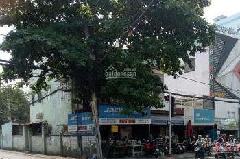 Bán nhà góc 2 mặt tiền số 276 Thống Nhất, gần Nguyễn Văn Lượng. LH: 0901386425