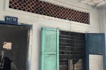 Bán nhà nát 947/39 Cách Mạng Tháng 8, phường 7, quận Tân Bình 3,3x16m. Hẻm 5m
