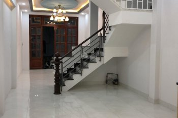Bán gấp nhà 4x18m, 2 lầu Nguyễn Phúc Chu, giá 4.95 tỷ