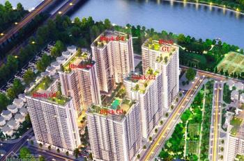 Cho thuê căn hộ Sunrise Riverside Novaland, view sông tầng cao giá tốt. LH 0931 777 200
