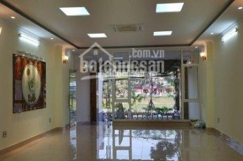 Cho thuê mặt bằng kinh doanh mặt phố Nguyễn Ngọc Vũ DT: 90m2, mặt tiền 8,7m