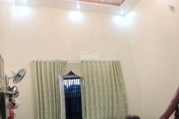 Cho thuê nhà 1 trệt 1 lầu, full nội thất, giá 9tr/th hẻm Lê Hồng Phong, Phú Hòa, LH 0911.645.579