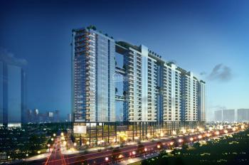 Căn hộ duplex cao cấp Sunshine Crystal River - Ciputra Hà Nội, căn hộ hạng sang đẳng cấp hoàng gia