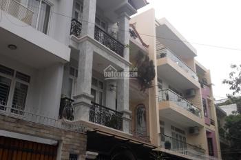 Cho thuê nhà mặt tiền nguyên căn đường Lê Hồng Phong, P2, Q. Tân Bình, 4,5m x17m, 4 tấm, 30 tr/th
