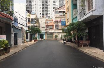 Bán nhà đường Nguyễn Quý Anh, P. Tân Sơn Nhì, DT 4x16m, đúc 1 lầu sân thượng, hẻm nhựa 10m có lề