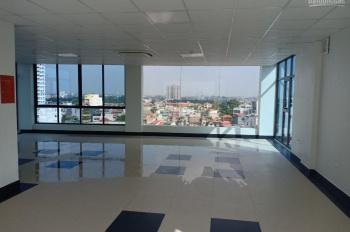 Bán nhà mặt phố Nguyễn Văn Cừ, Long Biên, Hà Nội, 80m2 mặt tiền 8m vuông vắn, giá 25 tỷ KD cực đỉnh