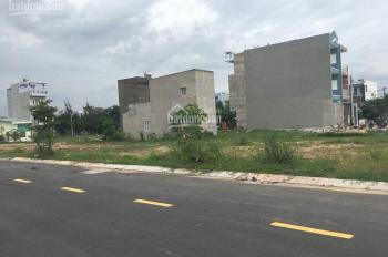Kẹt vốn bán đất 95m2 đường Số 8 Trần Trọng Cung, Tân Thuận Tây, Q7 cách cầu Phú Mỹ 500m 0937995328