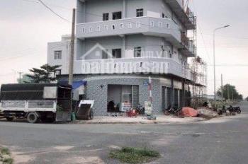 Bán đất MT Phan Văn Đáng Nhơn Trạch Đồng Nai, LK chợ Phú Hữu, SHR, giá 10tr/m2, 80m2 LH: 0777900986