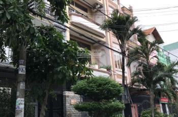 Nhà cho thuê nguyên căn 3 lầu DT 4 x 20m MT D1, Bình Thạnh