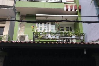 Cần bán gấp căn nhà HXH Phạm Huy Thông, P6. DT 5 x 18m, 1 trệt 3 lầu, giá 7.7 tỷ