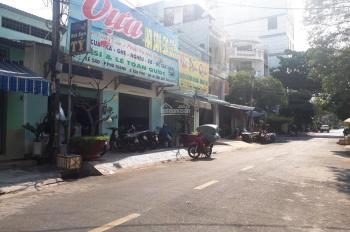 Bán nhà mặt tiền 154B Lê Cao Lãng (khu họ Lê) 4x20m