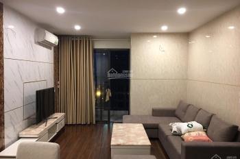 Cho thuê căn hộ tầng 5 tòa CT1 CC 789 NGĐ, 70m2, 2PN, 2WC, full nội thất 9tr/th, LH 0836291018